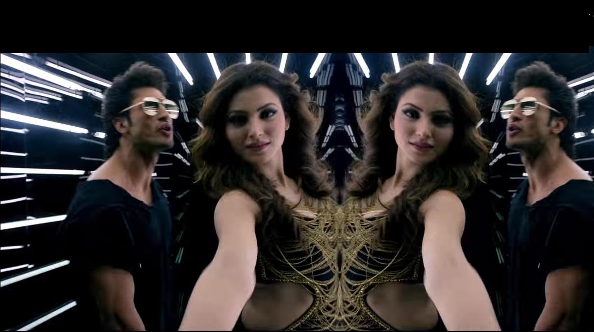 Gal Ban Gayi song Lyrics – YOYO Honey Singh Urvashi Rautela Vidyut Jammwal Meet Bros Sukhbir Neha Kakkar