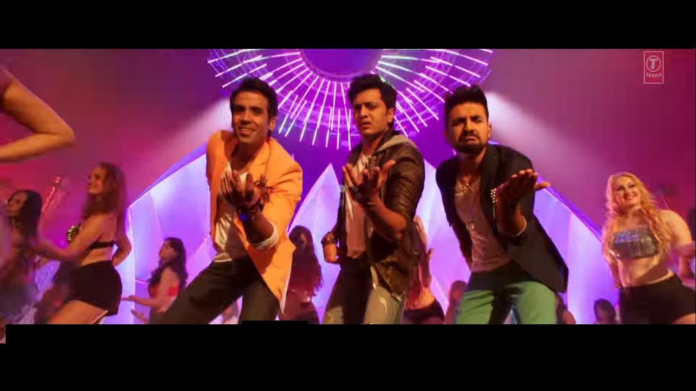 Mastizaade song Lyrics – Mastizaade(2016), Benny Dayal, Meet Bros Anjjan,Sunny Leone, Tusshar Kapoor ,Riteish Deshmukh