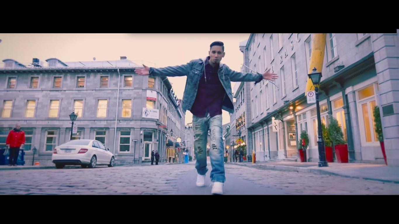 Fashioned tune Lyrics – Kambi, Punjabi Song