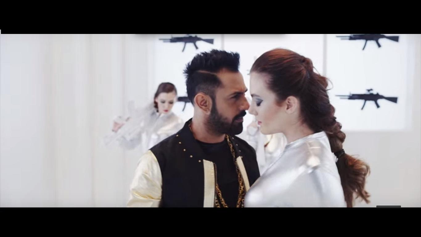 Patt Lainge tune Lyrics – Gippy Grewal feat, Neha Kakkar,Contemporary Punjabi Song