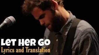 Lyrics Let Her Poke – Lyrics With Hindi Translation | Passenger