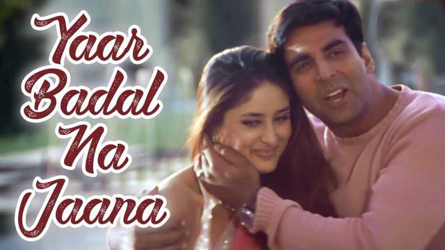 Yaar Badal Na Jaana Mausam Ki Tarah Song Lyrics & Translation – Udit & Alka