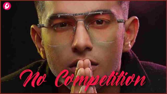 No Competitors Lyrics – Jass Manak & Divine | No Competitors Album