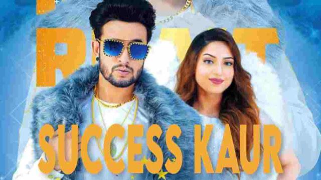 Success Kaur Lyrics in English – R Nait