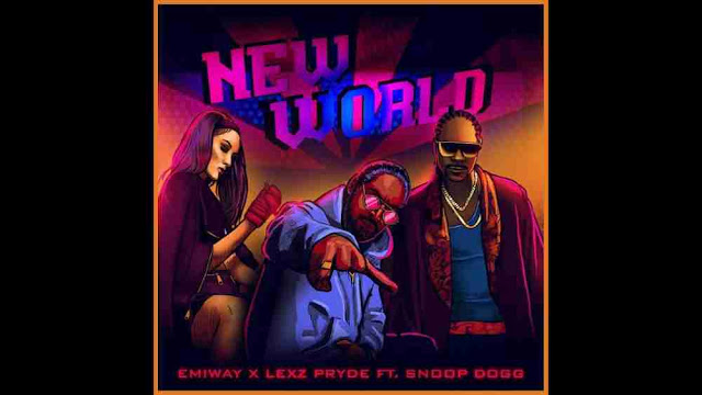 Contemporary World Lyrics in English – Emiway Bantai, Lexz Pryde and Snoop Dogg