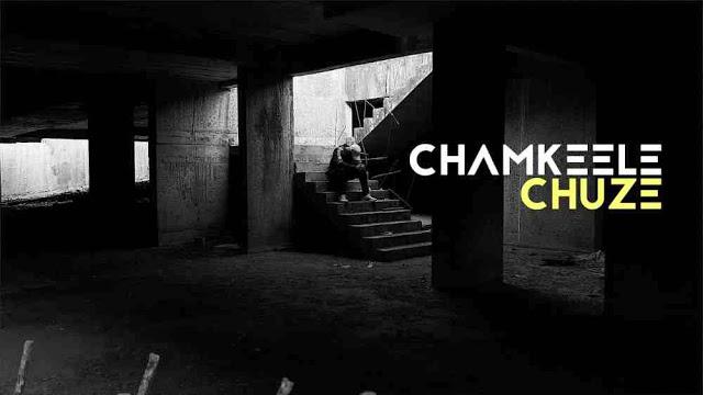 Chamkeele Chooje Lyrics in English – Dino James, Girish Nakod