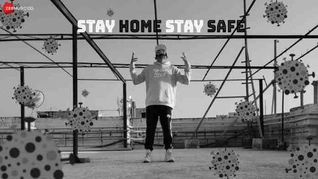 Preserve Home Preserve Good Lyrics in English – Ace aka Mumbai