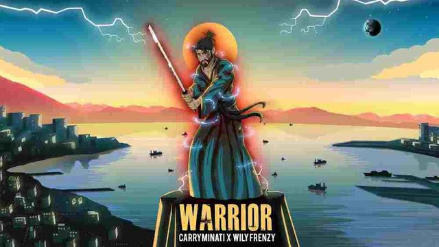 Warrior Lyrics in English – CarryMinati