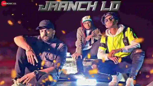 Jaanch Lo Lyrics in English – Pratik aka Brahma, Vikyath & Nabeel Rasta