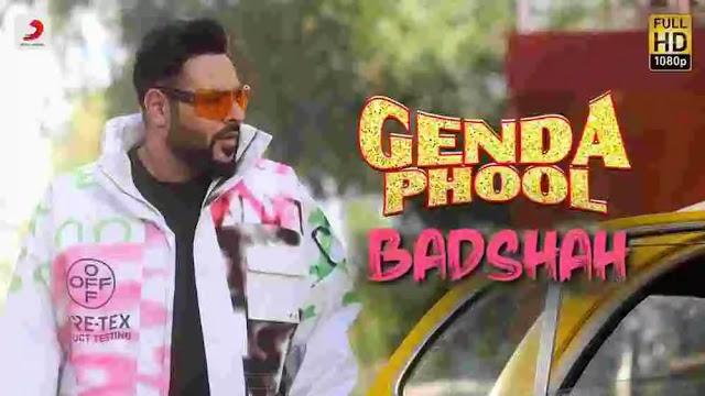 Genda Phool Lyrics in English – Badshah | Jacqueline Fernandez