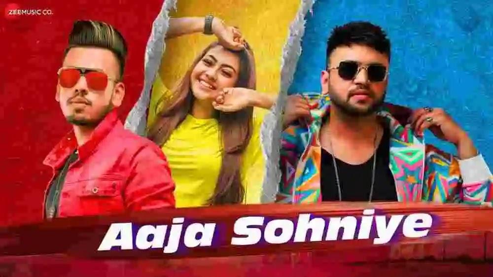 Aaja Sohniye Lyrics – Reem Sameer, Kshitij Vedi & Vaibhav