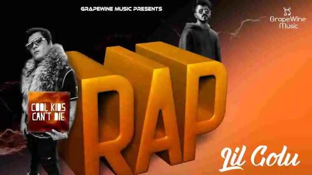Rap Lyrics – Lil Golu | Dr. Cherish