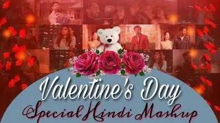 Valentine's Day Track : Valentine Mashup 2020 Mp3 Download