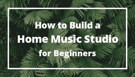 Guidelines on how to Salvage a Home Track Studio for Newbie