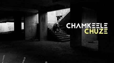 चमकीले चूज़े Chamkeele Chuze Lyrics in Hindi – Dino James