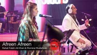 Lyrics Afreen Afreen – Rahat Fateh Ali Khan and Momina   Lyrics & Translation