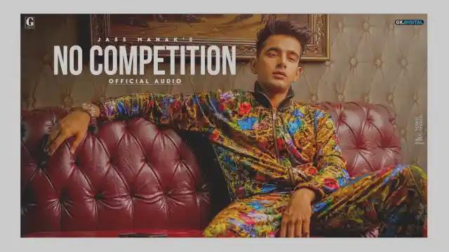 No Competition Lyrics – Jass Manak x Divine | No Competition