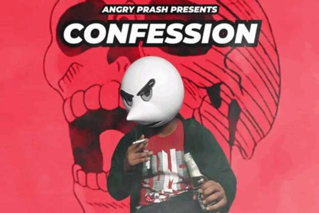 Confession Song Image - LyricsSawan