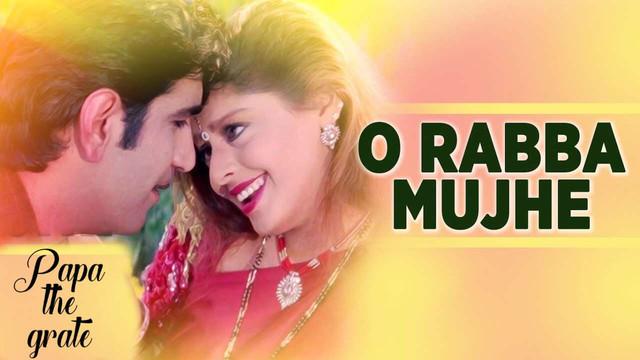 O Rabba Mujhe Pyar Ho Gaya Song Image - LyricsSawan