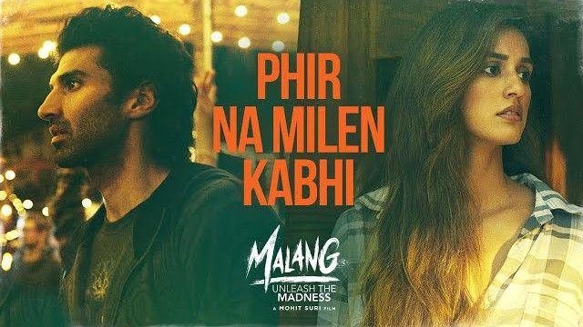 Phir Na Milen Kabhi Song Image - LyricsSawan