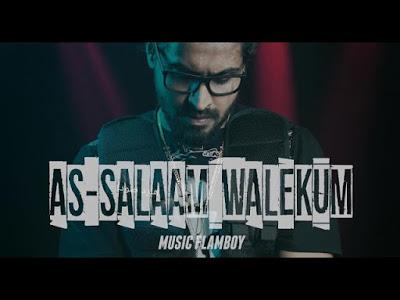 Emiway Bantai - As Salaam Walekum Lyrics in English