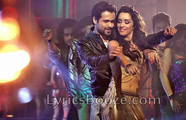 Dance Basanti Lyrics – Ungli | Emraan Hashmi feat Shradha Kapoor