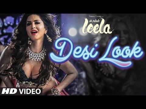 Desi Take into yarn tune Lyrics – Ek Paheli Leela(2015),  Kanika Kapoor,Sunny Leone