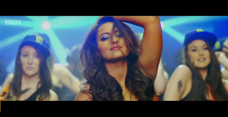 Let's Have a good time tune Lyrics – Tevar(2015),Imran Khan,Arjun Kapoor, Sonakshi Sinha