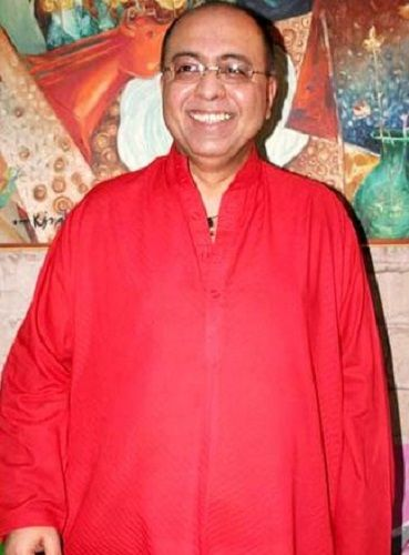 Ashish Balram Nagpal