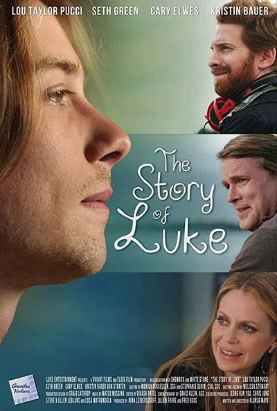 The Story of Luke (2012)
