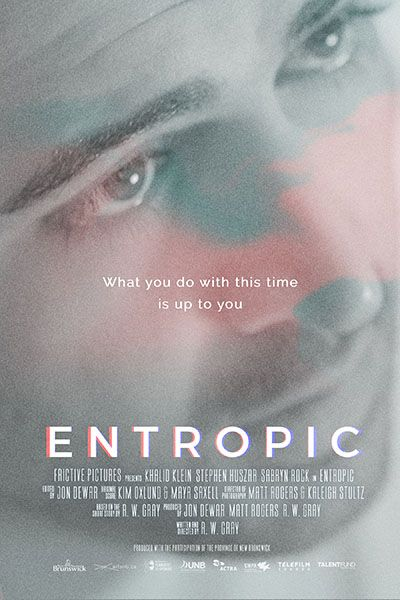 Entropic (2019)