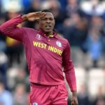 Sheldon Cottrell Age, Height, Wife, Family, Biography & More