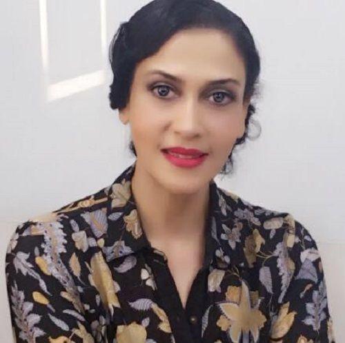 Deepali Issar