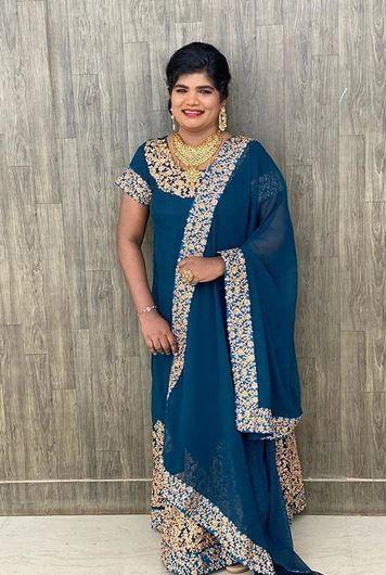 Aranthangi Nisha