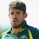 Moises Henriques Age, Wife, Girlfriend, Family, Biography & More