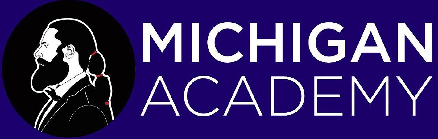 Logo of The Michigan Academy