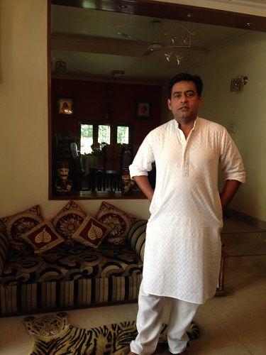 Shams Tahir Khan