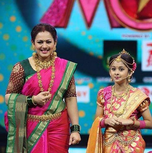 Archana Chandhoke in Super Mom