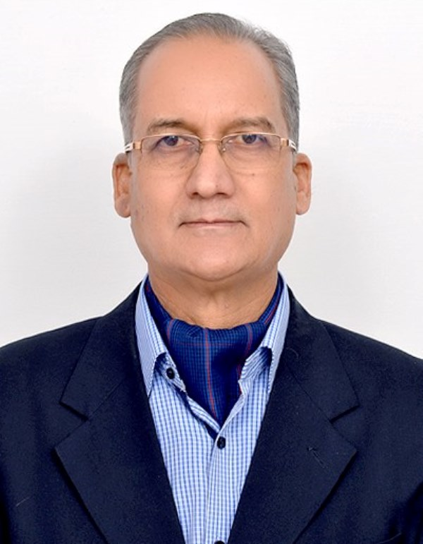 Priyanshu Painyuli's Father