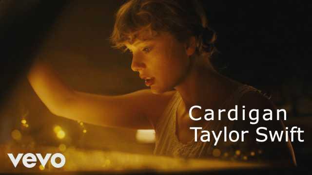 Cardigan Lyrics – Taylor Swift   Lyrics Lover