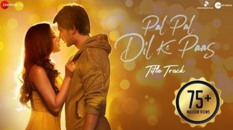 Fair correct friend Fair correct friend Dil Ke Paas Lyrics in Hindi – Arijit Singh