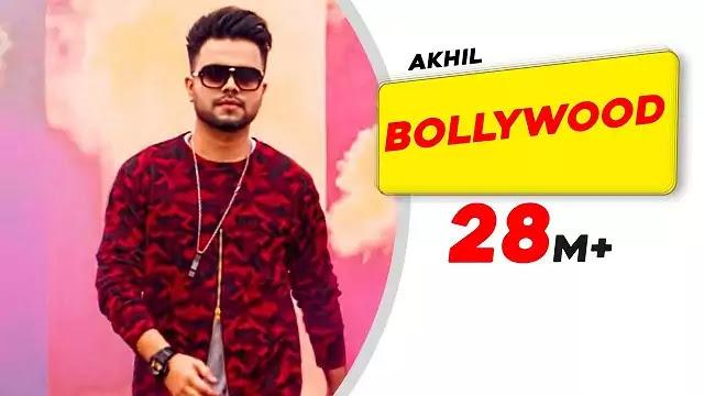 Bollywood Song Lyrics Akhil