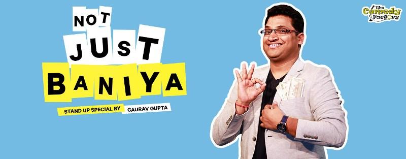 Gaurav Gupta's solo show
