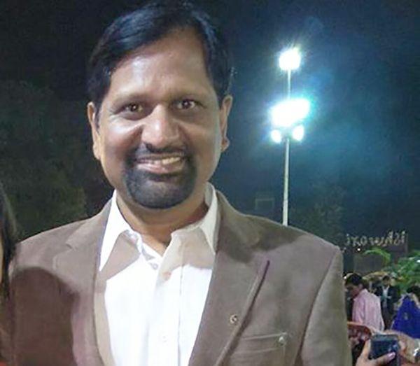 Gyanendra Purohit