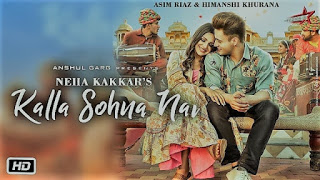 Kalla-Sohna-Nai-neha-kakkar