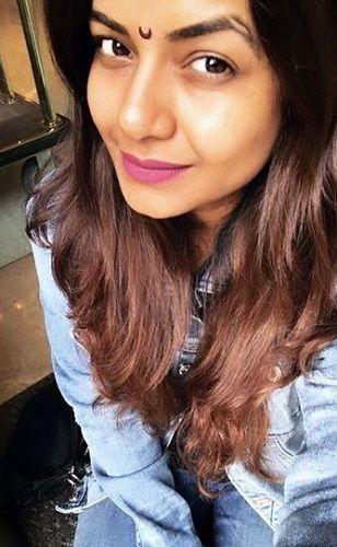 Nidhi Moony Singh