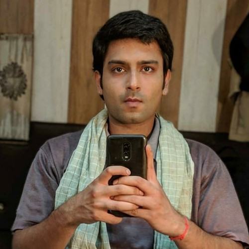 Nitin Mahesh Joshi