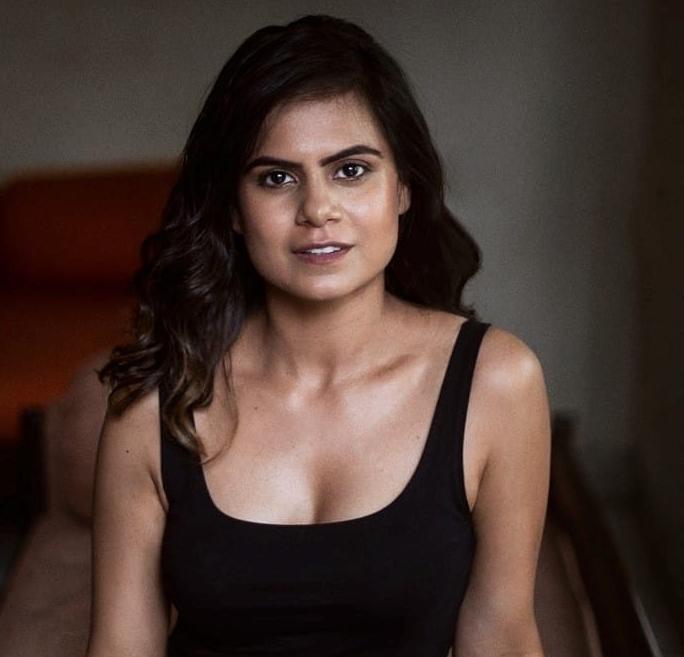 Prashansa Sharma
