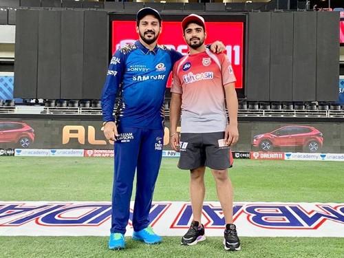 Simran Singh with his brother, Anmolpreet Singh