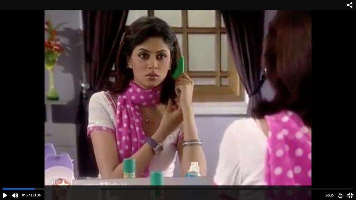 Kavita Kaushik in Kahani Ghar Ghar Ki